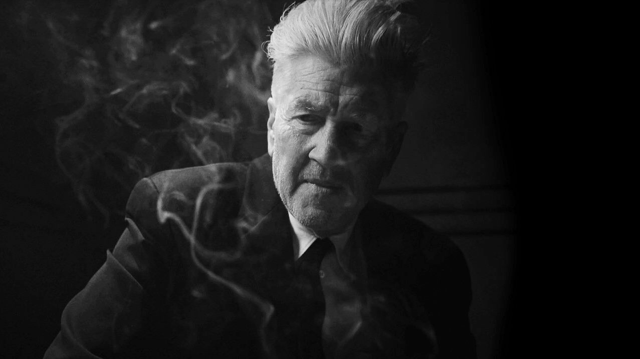 """What Did Jack Do?"": David Lynch lanza un surrealista e inédito corto en Netflix"