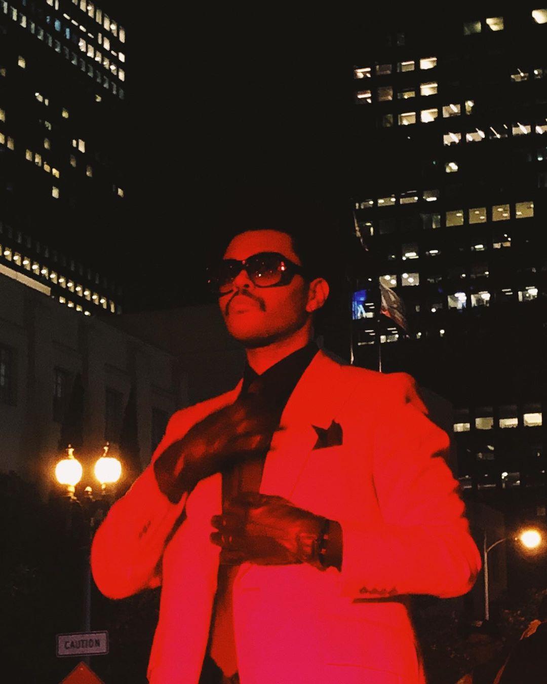 7 lanzamientos recientes que debes escuchar: The Weeknd + Rico Nasty + Mitski y más