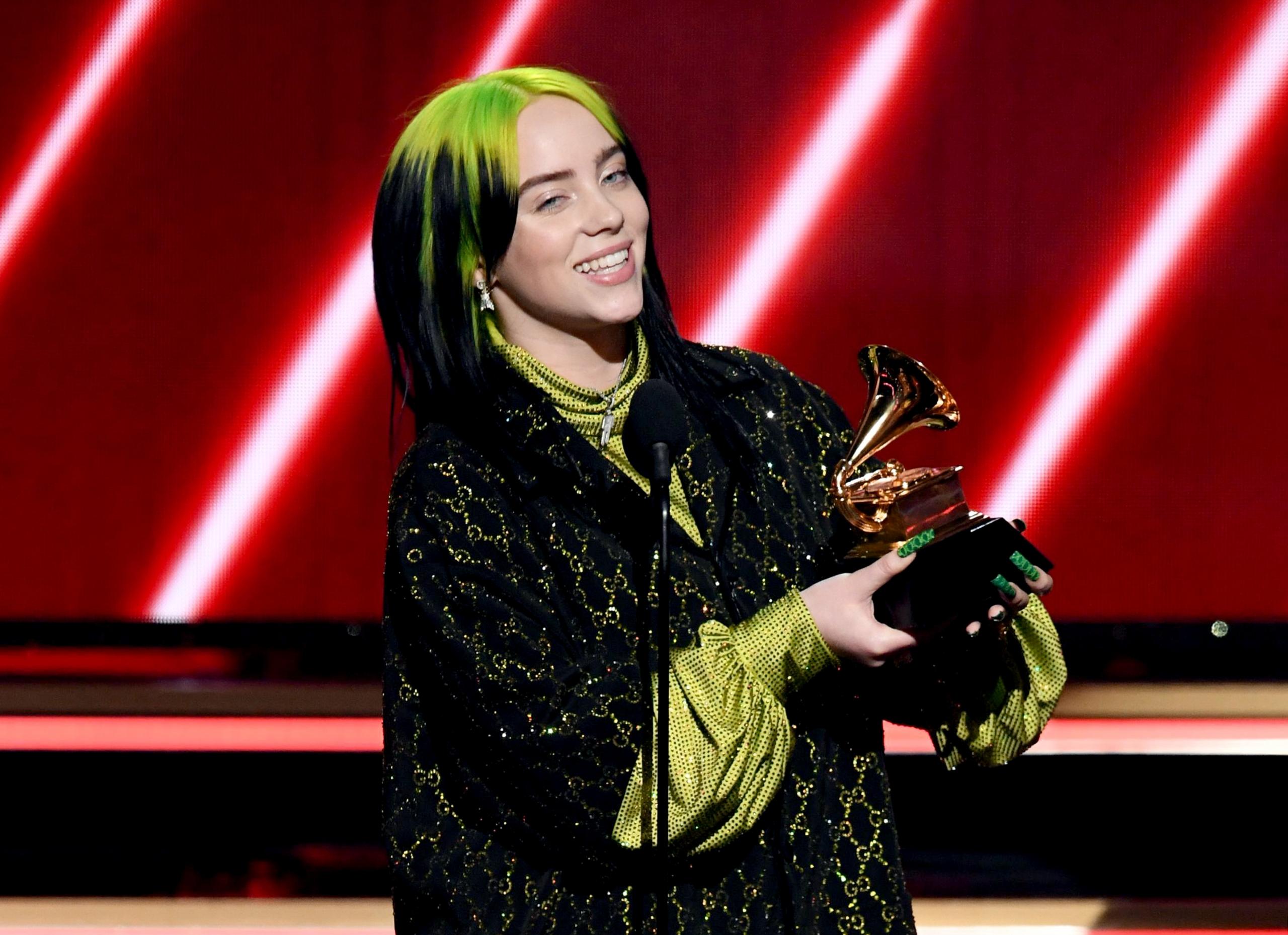 Grammys 2020: Los 11 mejores momentos de una noche llena de emociones y récords