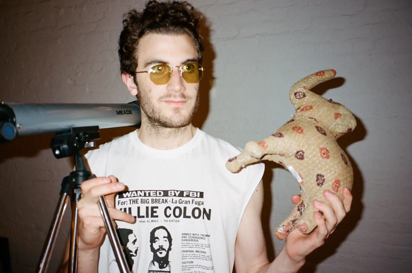 Nicolas Jaar se une a FKA twigs y Lydia Lunch en un nuevo EP