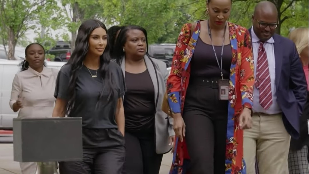 """Kim Kardashian West: The Justice Project"": El documental que expone el problema carcelario de los Estados Unidos"