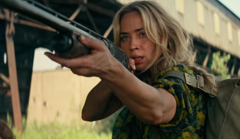 """""""A Quiet Place Part II"""": Los monstruos amenazan a Emily Blunt en el tenso trailer de esta esperada secuela"""