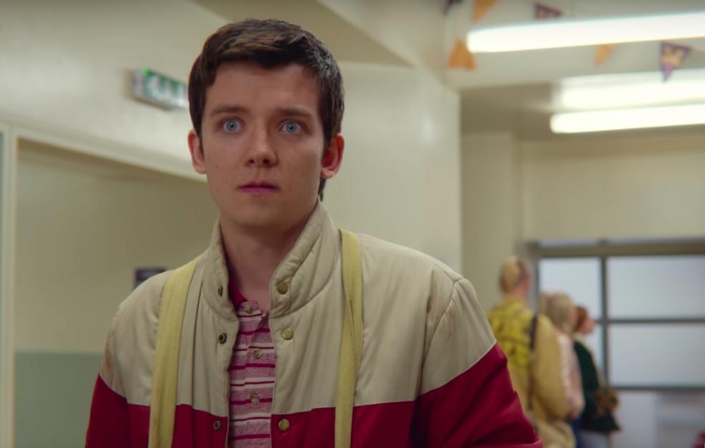 """""""Sex Education"""": El trailer final de la segunda temporada incluye clamidia, romance, y una confesión de Maeve"""