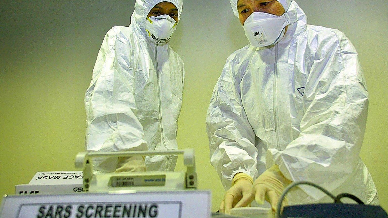Expertos explican alcances del nuevo virus chino: Chile ya está en alerta