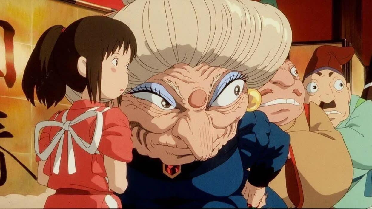 Estas son las 21 películas de Studio Ghibli que llegarán a Netflix