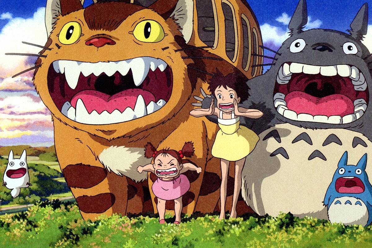 Studio Ghibli confirma que está produciendo 2 nuevas películas este año