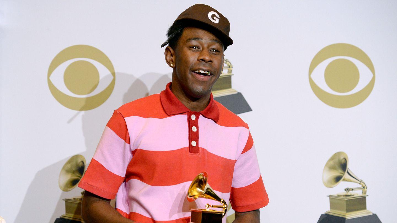 Tyler, the Creator atacó a los Grammys y su tratamiento a las categorías urbanas