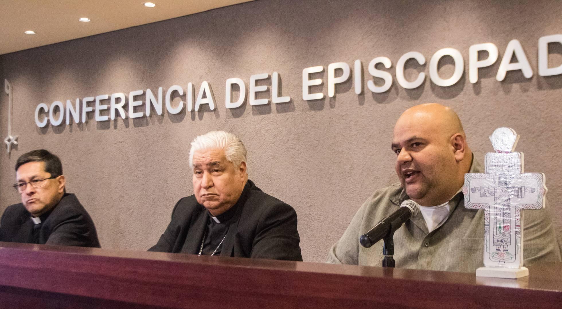 México: La iglesia pide que se elimine la prescripción de delitos de abuso sexual