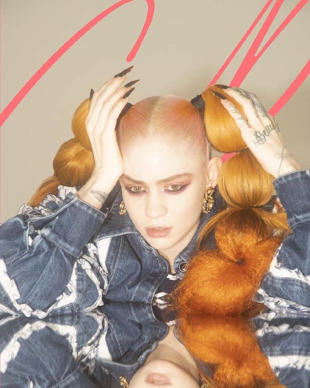 13 lanzamientos recientes que debes escuchar: Grimes + Radiohead + Allie X y más