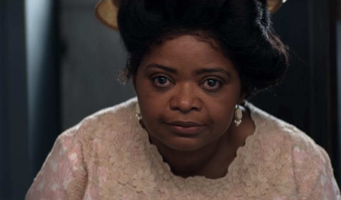 """""""Self Made"""": Octavia Spencer será la primera millonaria de Estados Unidos en lo nuevo de Netflix"""