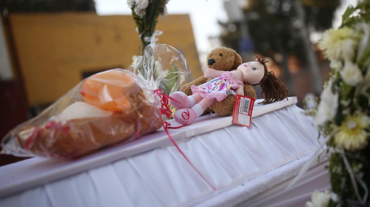 México: Proyecto de ley propone pena de muerte para feminicidios, violaciones y homicidios dolosos