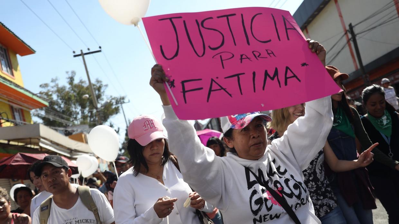 Caso Fátima Aldrighetti: Escuela incumplió protocolos y padres de la niña tenían antecedentes de maltrato