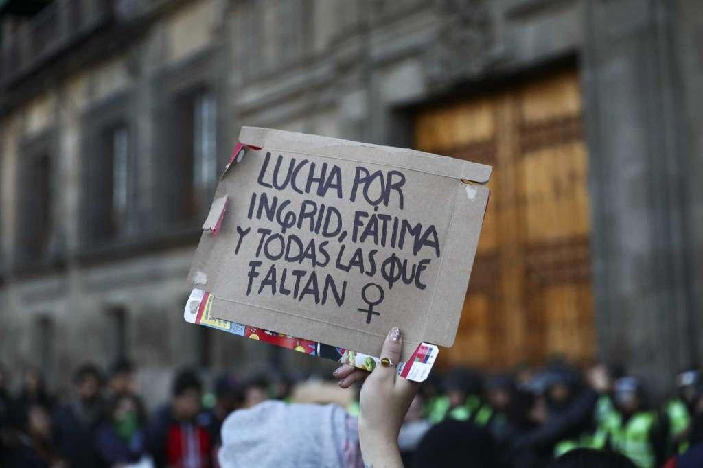 México: Detienen a los presuntos responsables del feminicidio de Fátima Aldrighetti