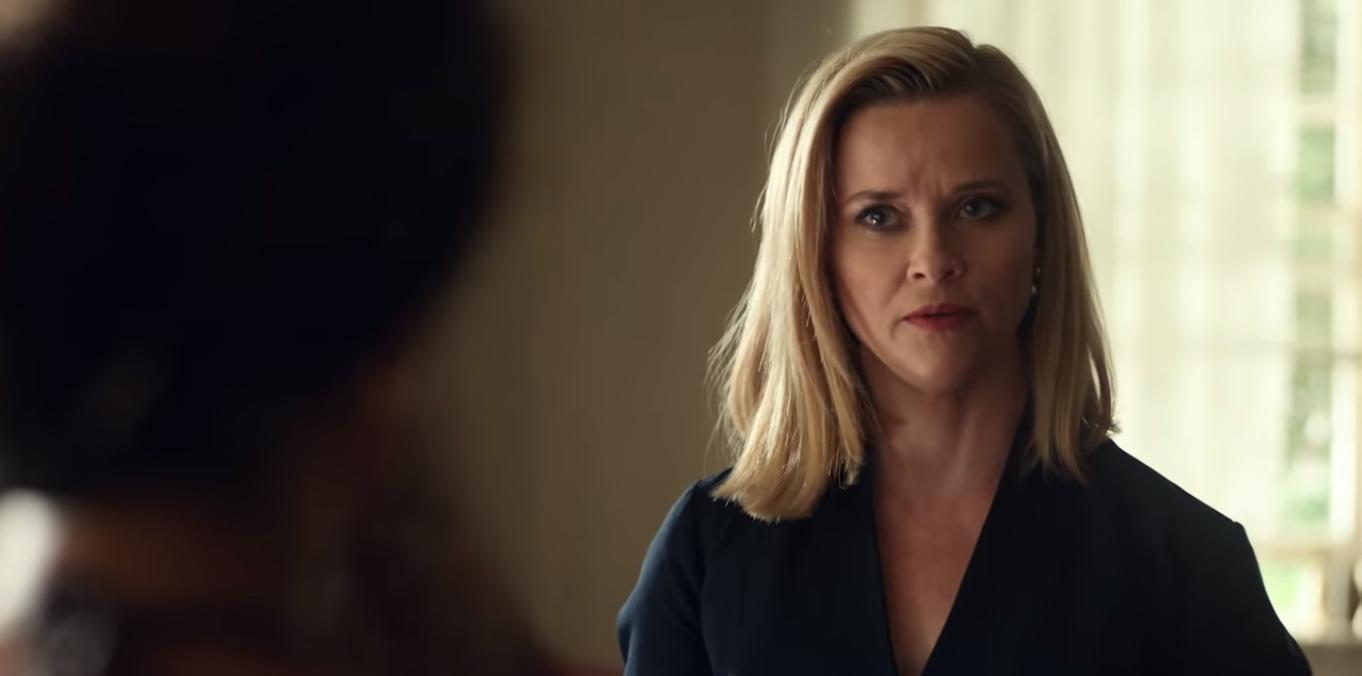 """""""Little Fires Everywhere"""": Las vidas perfectas de Reese Witherspoon y Kerry Washington se desmoronan en el fuego de las mentiras"""