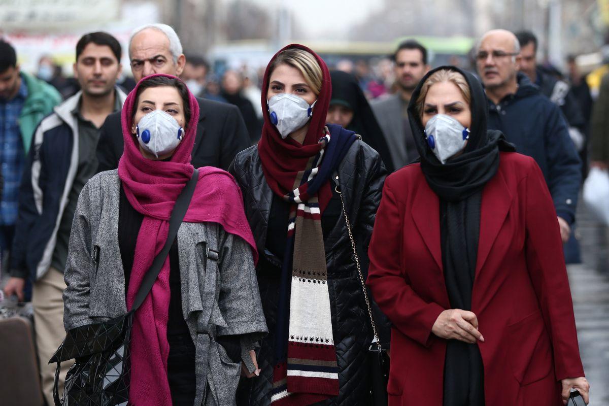 Kuwait, Bahréin y Afganistán informan primeros casos de coronavirus