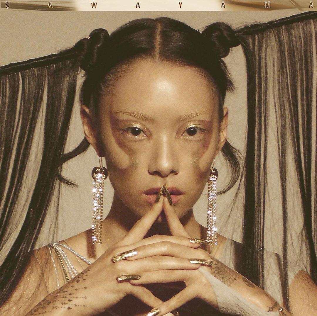 9 lanzamientos recientes que debes escuchar: Rina Sawayama + Phoebe Bridgers + Dirty Projectors y más
