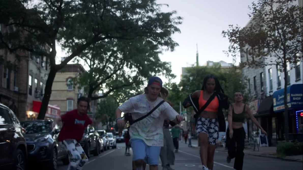 """Betty"": HBO estrena un spin-off de ""Skate Kitchen"" con una miniserie feminista llena de skaters"