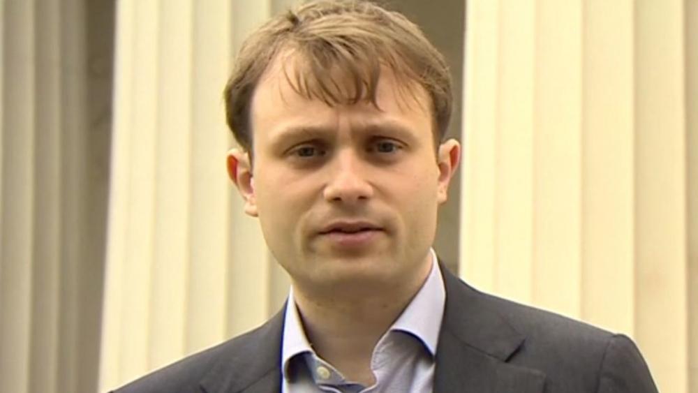 Dimite Andrew Sabisky, el asesor de Boris Johnson defensor de la eugenesia
