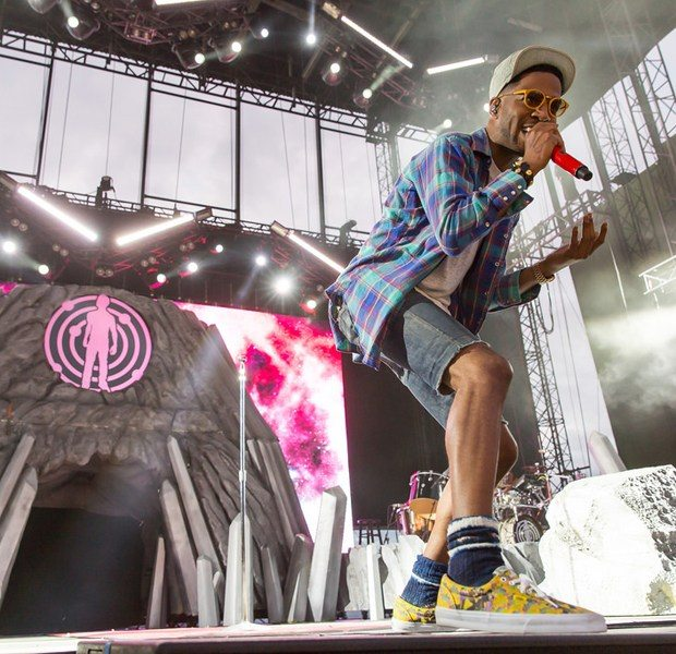 10 looks de Kid Cudi que lo convierten un rockstar del streetwear