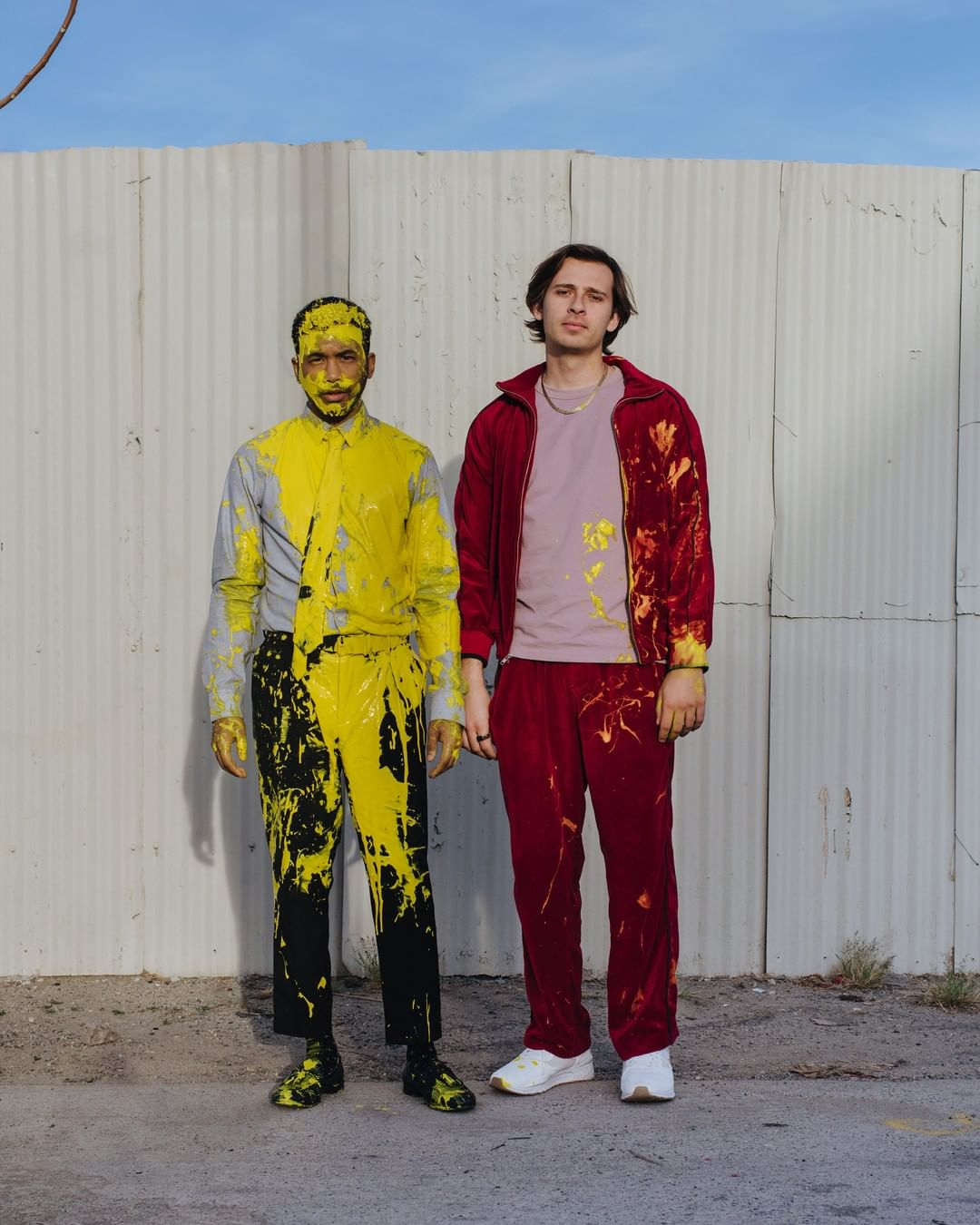 11 lanzamientos recientes que debes escuchar: Toro y Moi + The Killers + Cupido y más