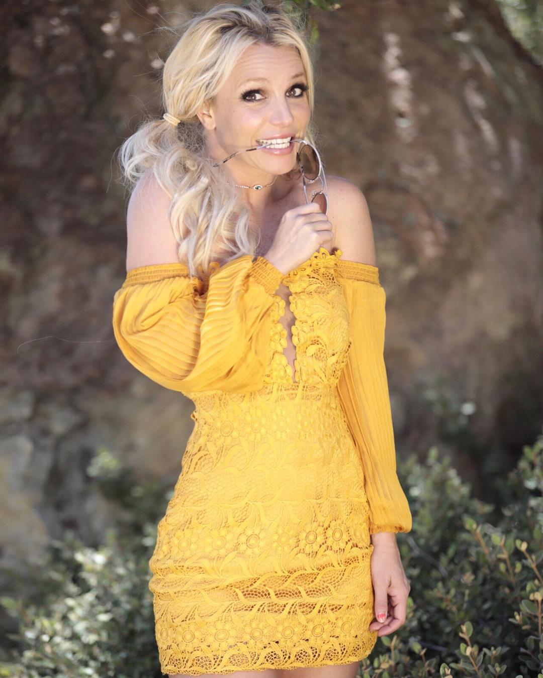 Britney Spears llama a huelga general y a la redistribución de la riqueza