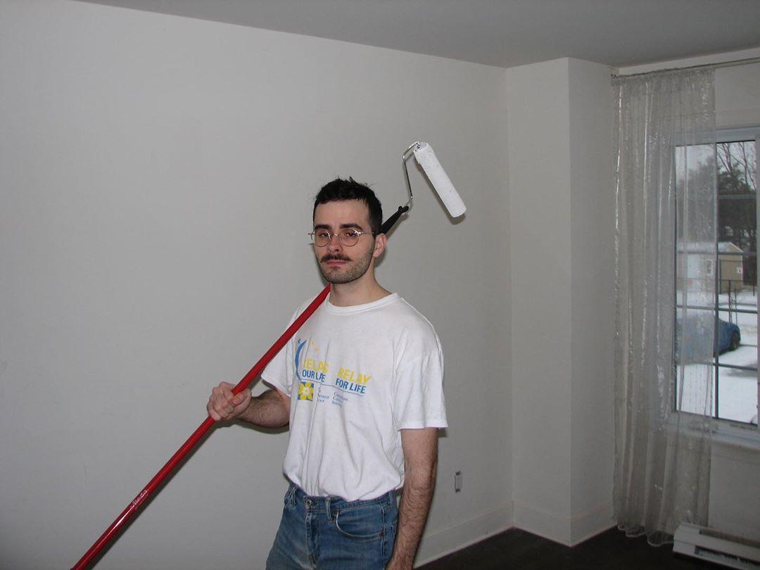 MOR.BO RIOT: JORDANN, el canadiense que apela a la melancolía con bedroom pop