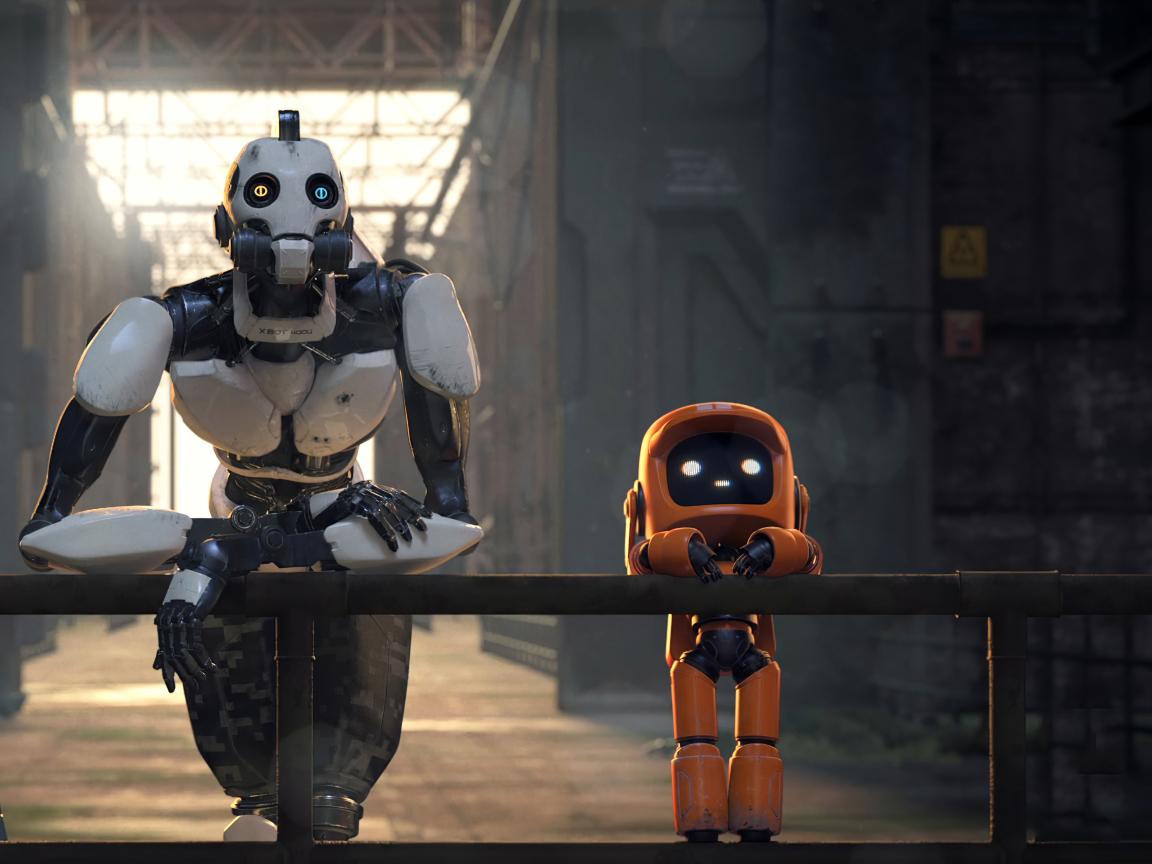 """""""Love, Death & Robots"""": ¿Habrá segunda temporada? ¿Cuándo se lanzará?"""