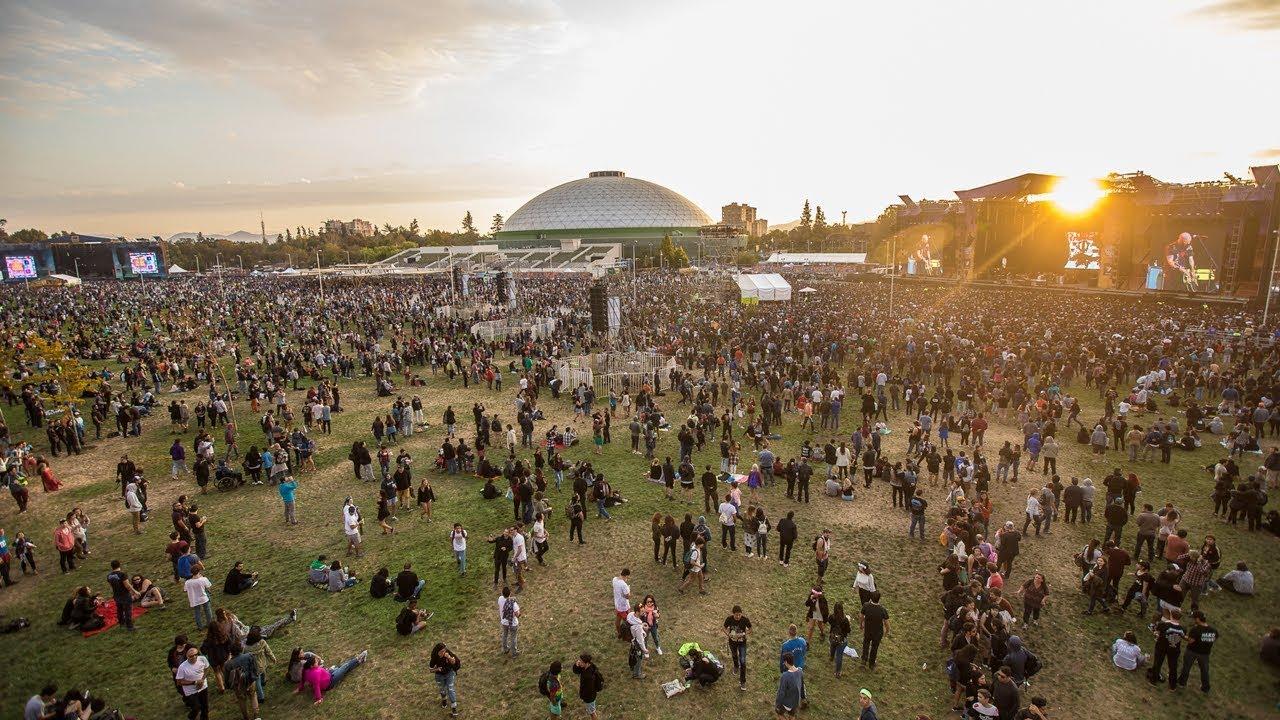 Oficial: Se suspende el Lollapalooza Chile