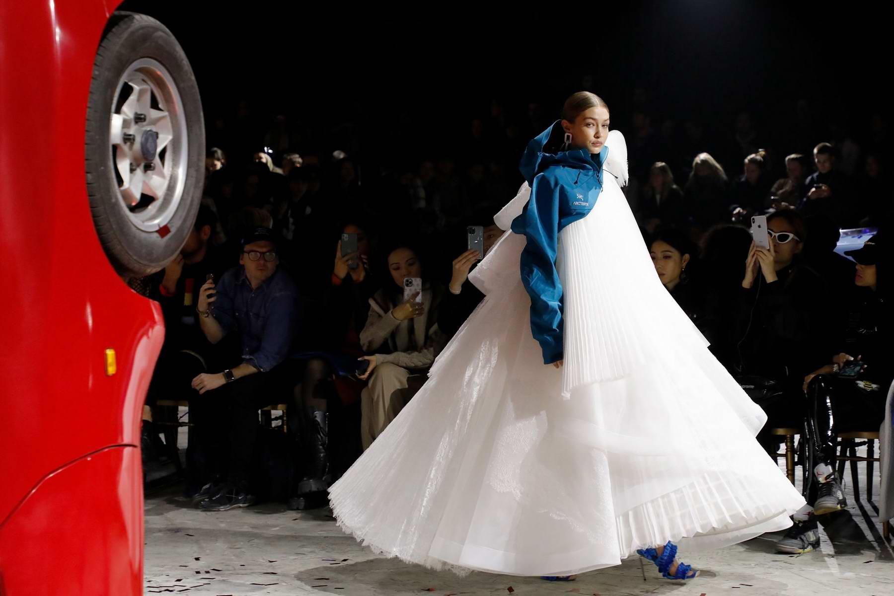 Los mejores momentos de la Paris Fashion Week AW2020