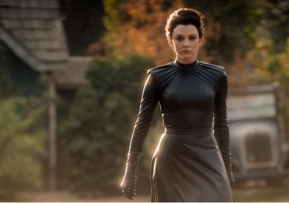 """""""Penny Dreadful: City of Angels"""": Natalie Dormer se mete en la piel de Satán en este terrorífico trailer"""
