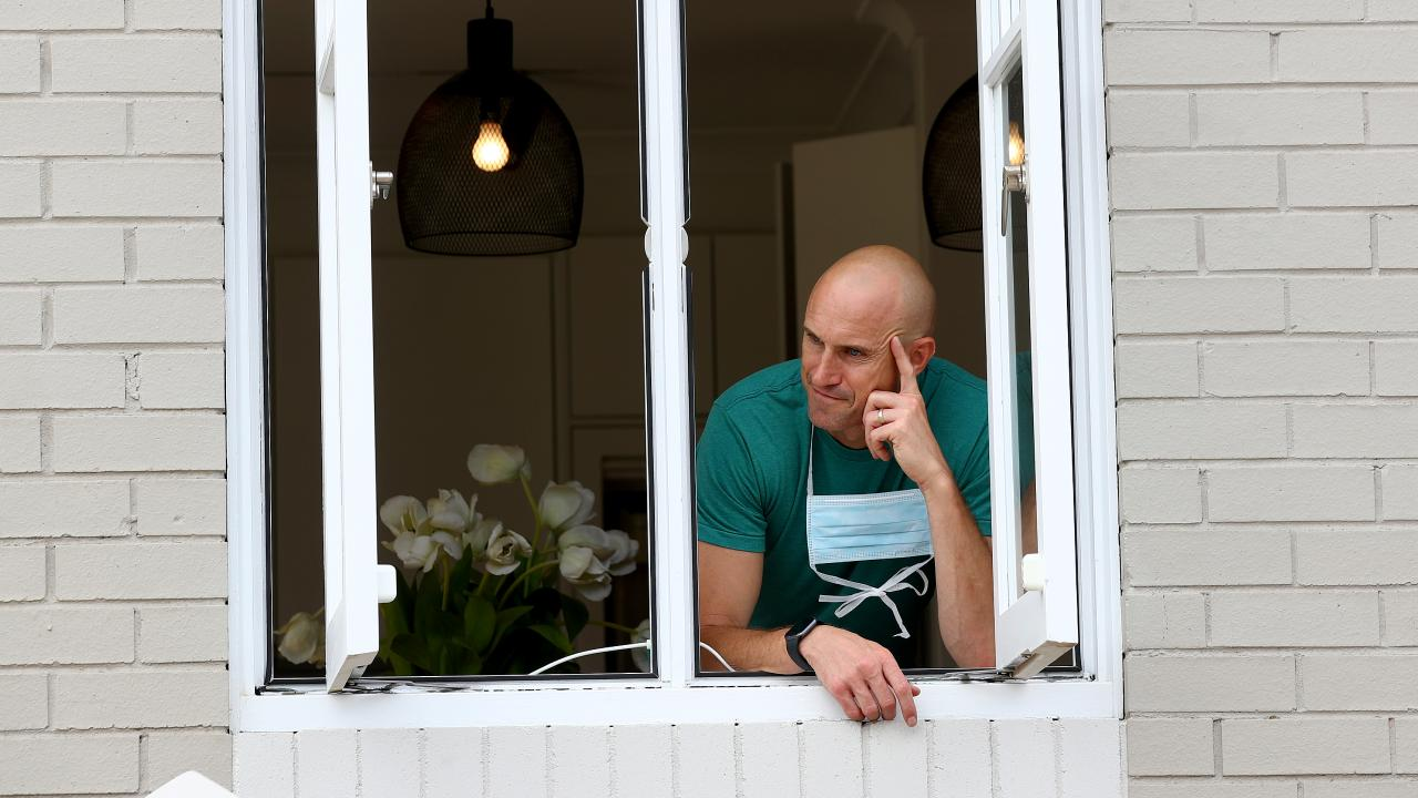 ¿Cómo manejar la ansiedad durante la cuarentena?