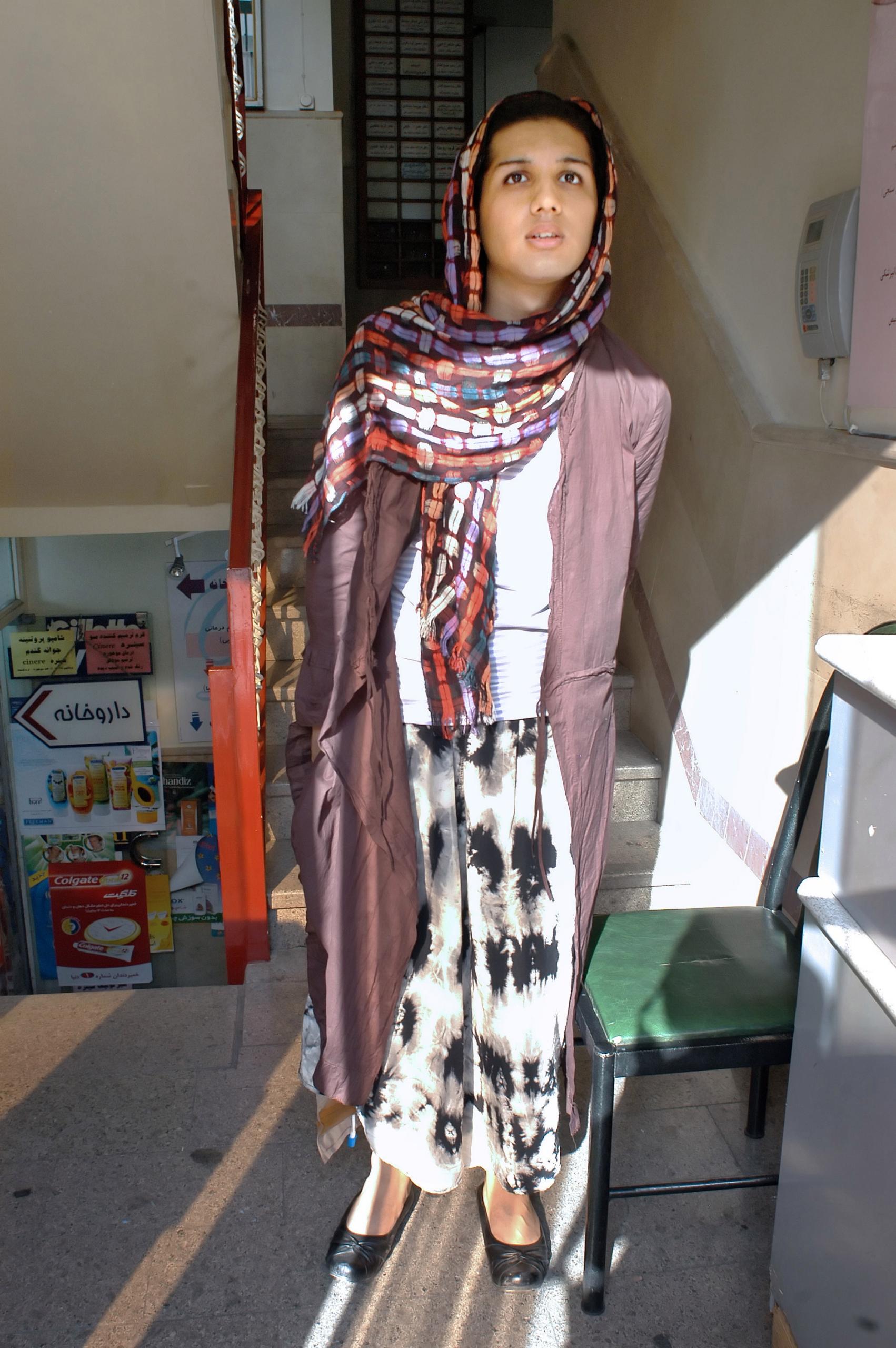 """Irán: Gays y lesbianas forzados a cirugías de reasignación de género para ser """"héteros"""" socialmente"""