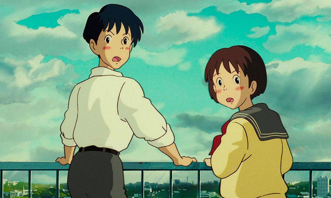 Estas son las 7 películas de Studio Ghibli que llegarán a Netflix en abril