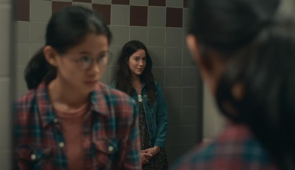 """""""The Half of It"""": Netflix reinventa """"Cyrano de Bergerac"""" con un twist adolescente y lésbico"""