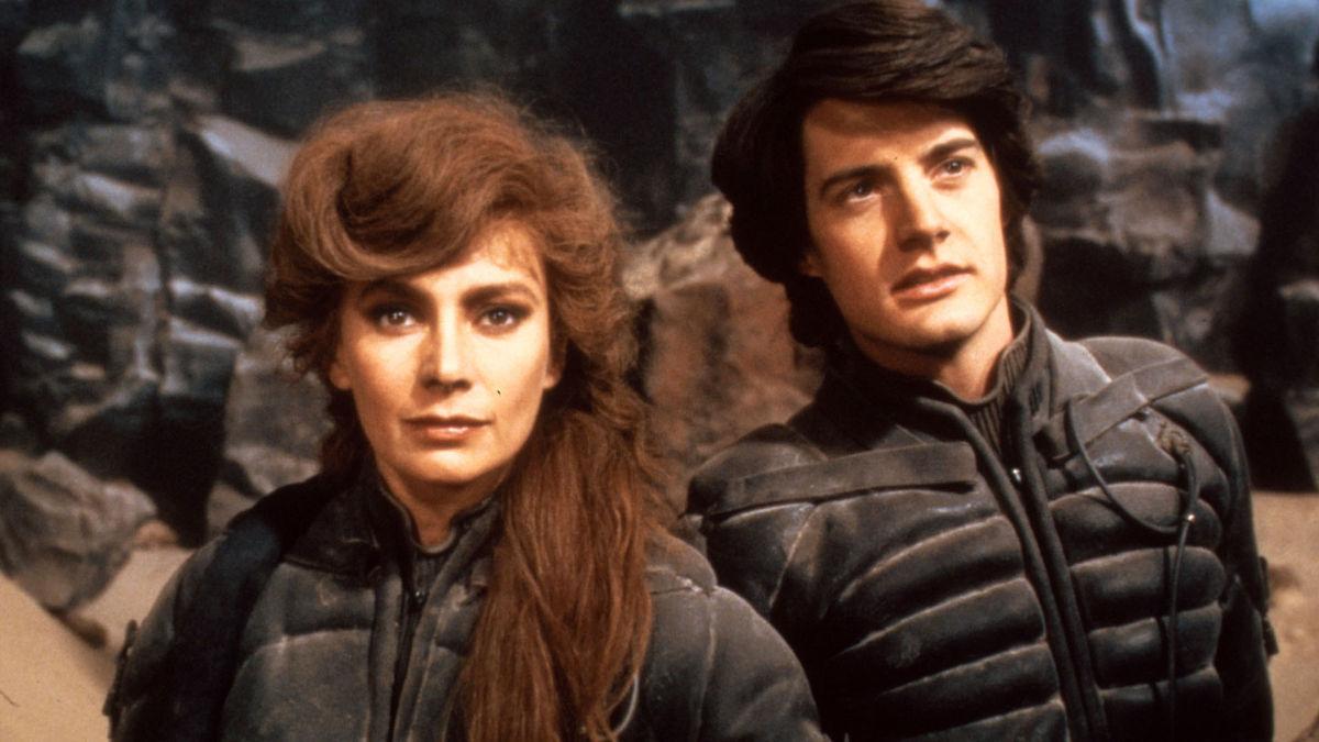 """David Lynch no tiene ningún interés en ver la versión de """"Dune"""" de Denis Villeneuve"""