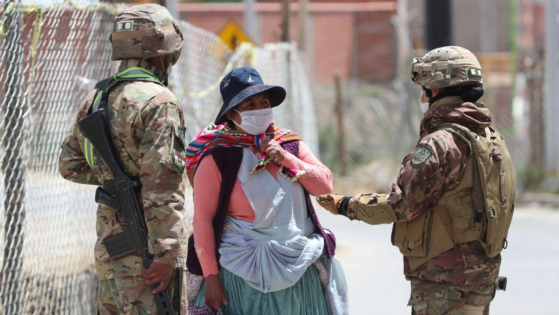 Coronavirus: Nuevas muertes en Chile, Colombia y Venezuela; gobierno de Bolivia se enfrenta a protestas en plena pandemia