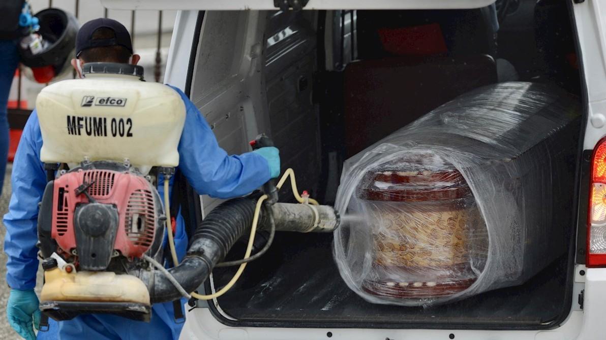 Coronavirus: Chile y Argentina reportaron nuevos casos, México podría afrontar crisis hospitalaria por falta de infraestructura