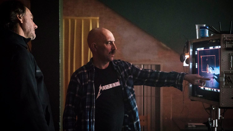 """Gaspar Noé habla sobre la cuarentena, el cine y su remake de """"2001: A Space Odyssey"""""""