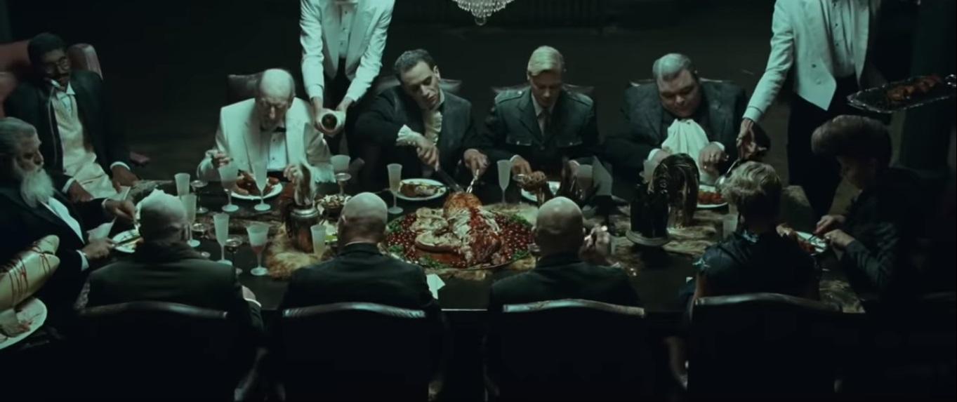 """""""Next Floor"""", el corto de Denis Villeneuve que sirvió como inspiración para """"El Hoyo"""""""