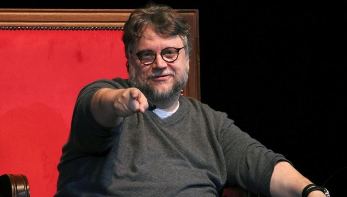 Guillermo del Toro comparte su lista de recomendaciones de cine, TV y literatura para la cuarentena