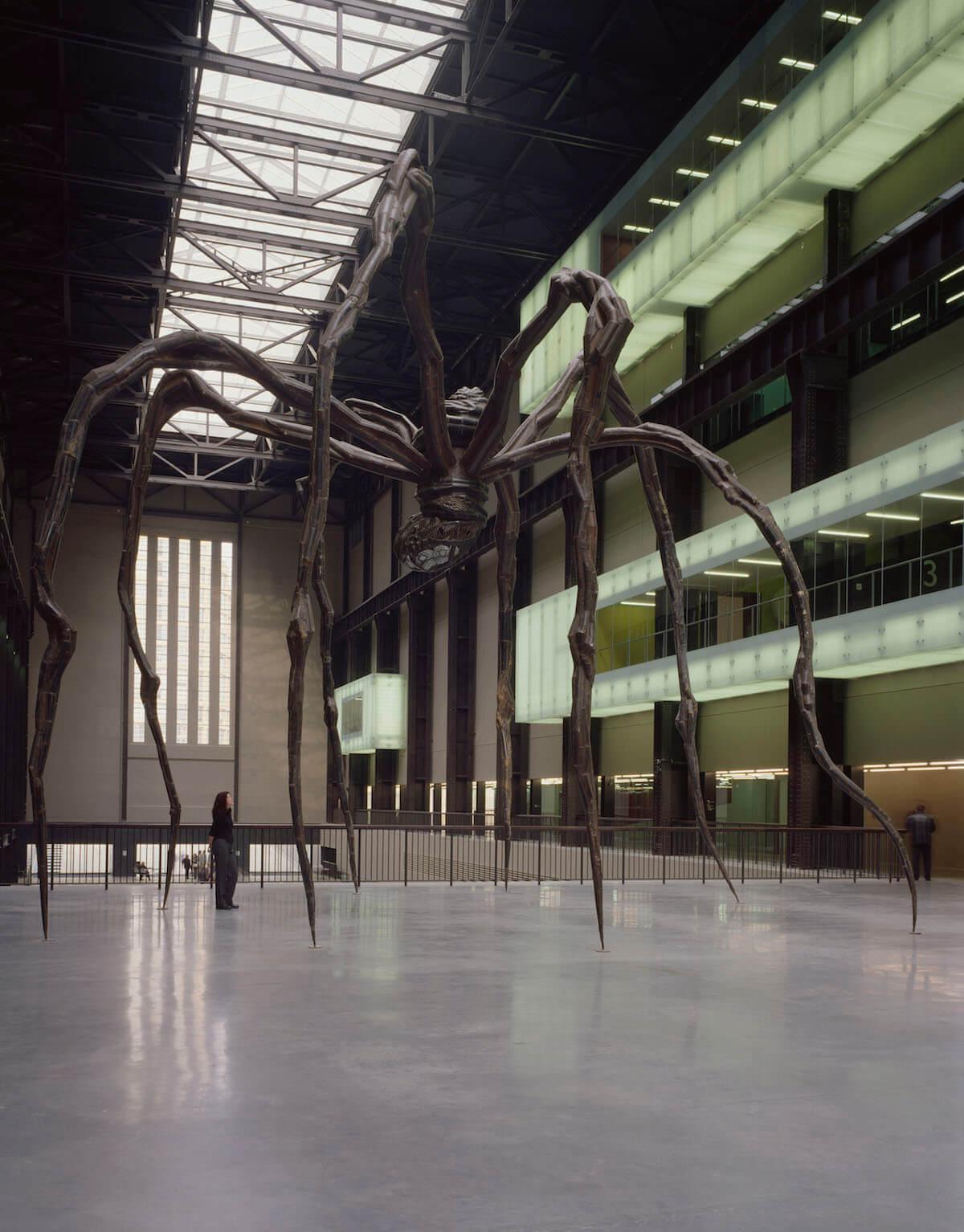 Ahora puedes visitar más de 2.500 museos alrededor del mundo desde tu casa durante la cuarentena