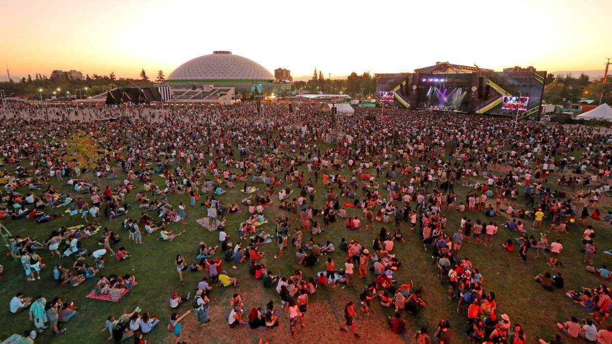 El 82% de los asistentes a festivales están listos para volver a los shows en vivo, según encuesta