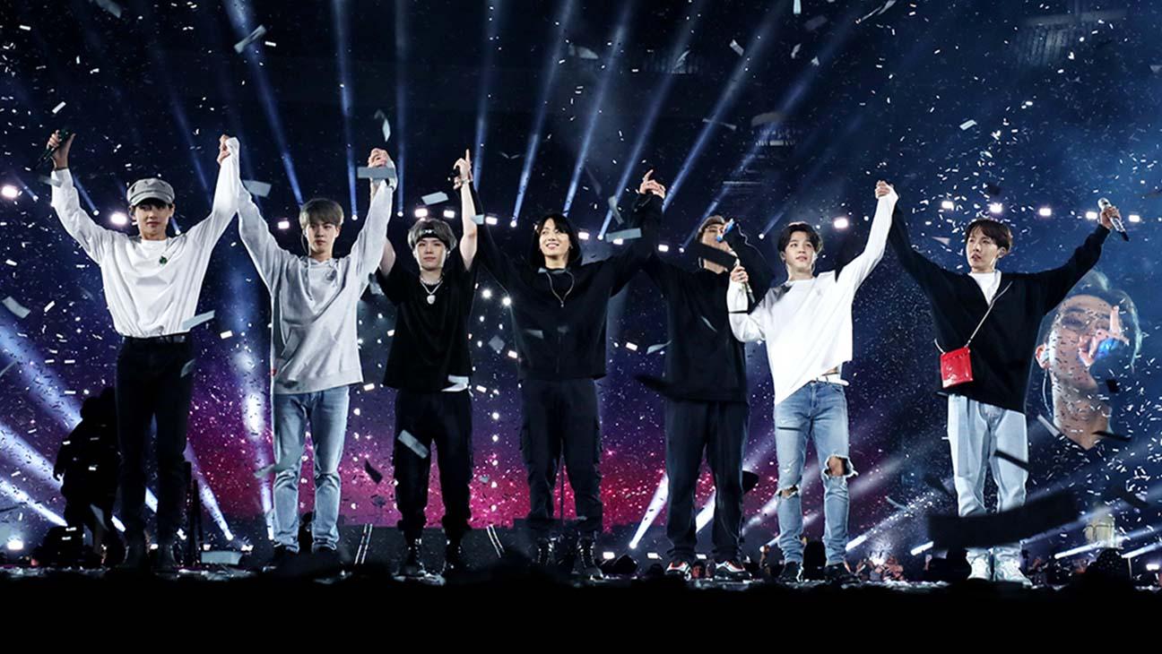 BTS prepara concierto virtual para su ARMY en cuarentena