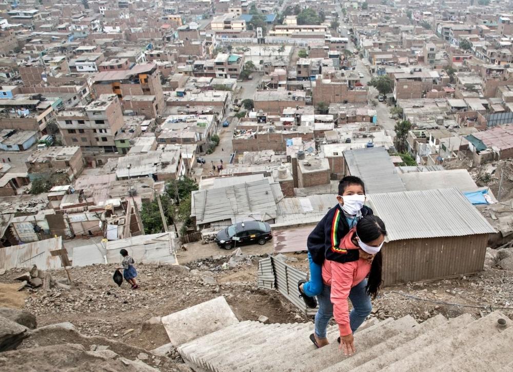 Coronavirus: Chile llega a nuevo peak de fallecidos en 24 horas; contagios a nivel mundial al borde de los 6 millones