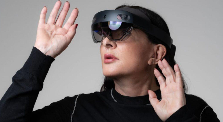 """Marina Abramović habla sobre el futuro del arte después de la pandemia: """"La única cosa cierta es el ahora"""""""