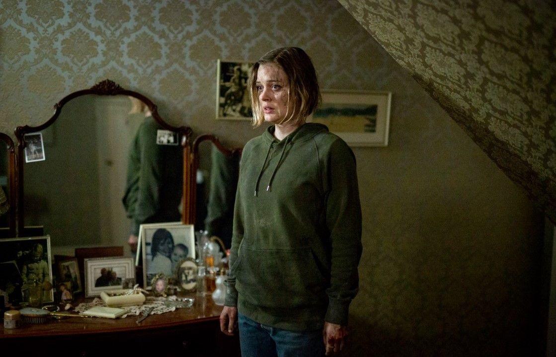 """""""Relic"""": La favorita de Sundance une horror y demencia en una pesadilla a fuego lento"""