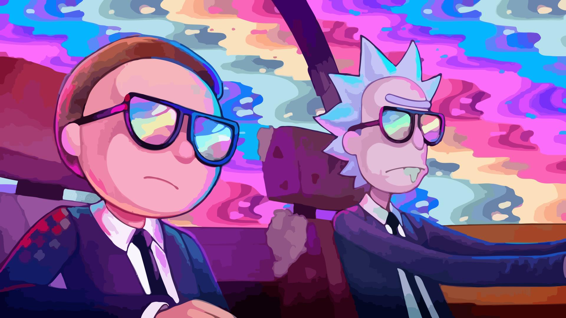 """La sexta temporada de """"Rick & Morty"""" ya está confirmada y en desarrollo"""