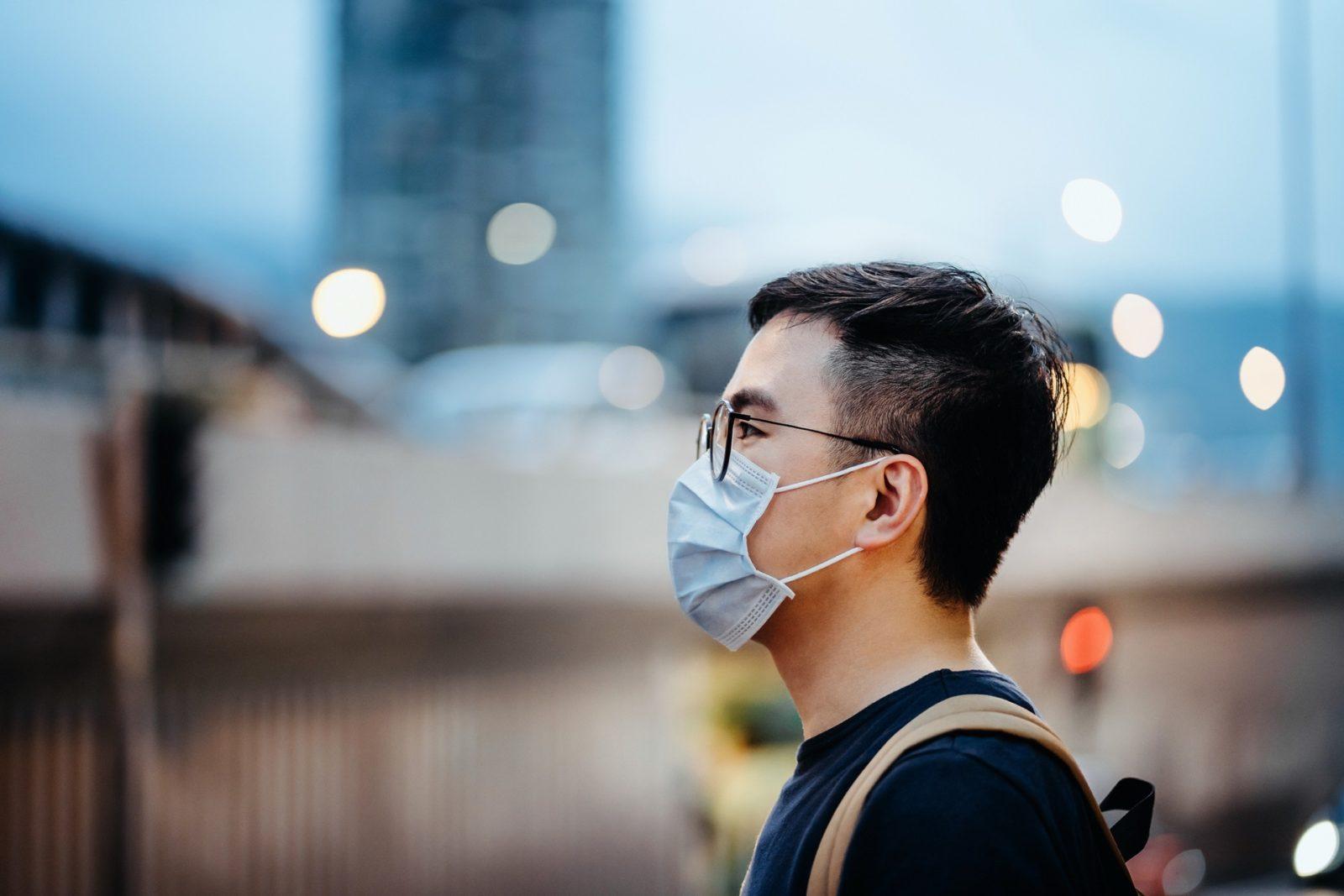¿Cómo reutilizar de forma segura los distintos tipos de mascarillas y tapabocas?