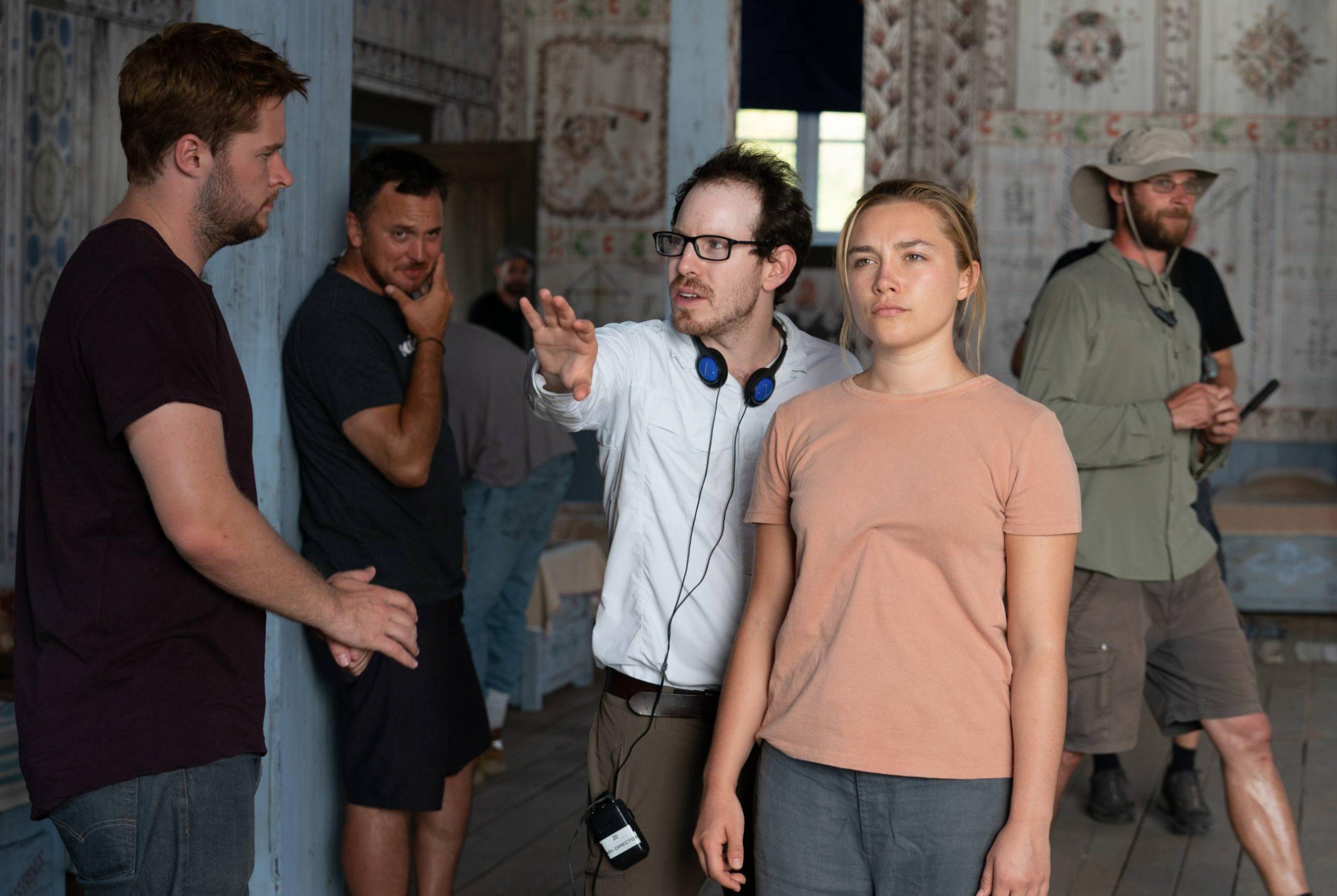 """Ari Aster dice que su próximo proyecto será una """"comedia de pesadilla"""" de 4 horas"""