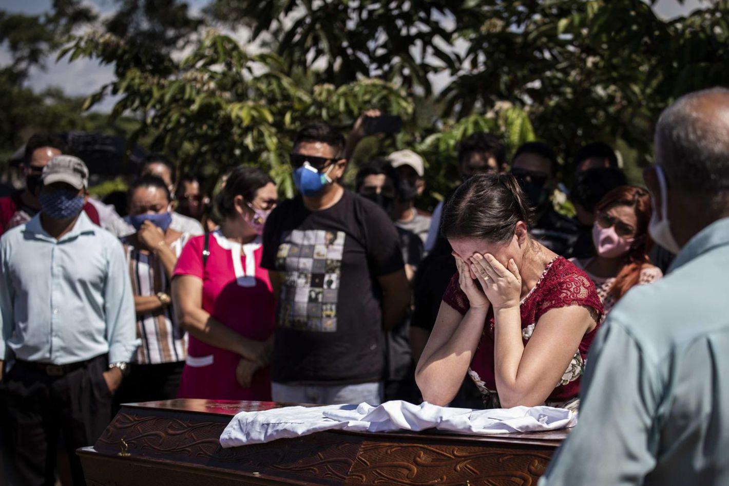 Coronavirus: Destituyen al ministro de salud en Chile; Brasil es el segundo país con el mayor número de muertes